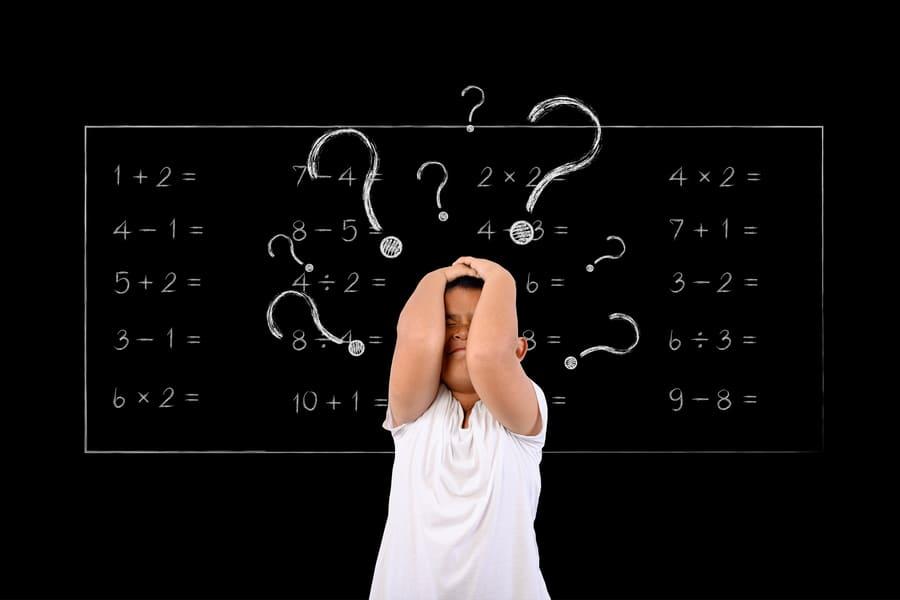 ¿Quieres ser ingeniero? ... pero no eres bueno en matemáticas?