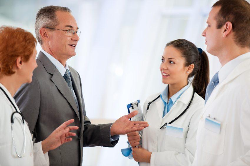 Razones principales para realizar un MBA en atención médica